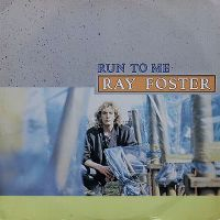 Cover Ray Foster - Run To Me