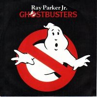 Cover Ray Parker Jr. - Ghostbusters