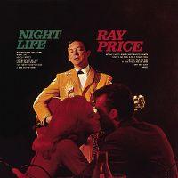 Cover Ray Price - Night Life