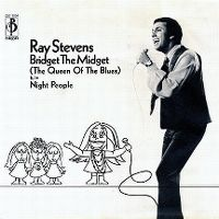 Cover Ray Stevens - Bridget The Midget (The Queen Of The Blues)