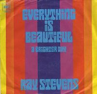 Cover Ray Stevens - Everything Is Beautiful