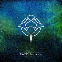 Cover Raye - Distraction