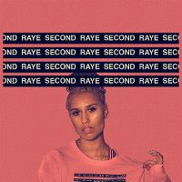 Cover Raye - Second (EP)