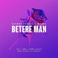 Cover Raynor Bruges x Murda feat. SBMG, Jonna Fraser, Hans Grants & Dabutes - Betere man