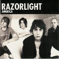 Cover Razorlight - America