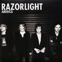 Cover Razorlight - America