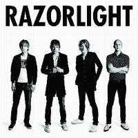 Cover Razorlight - Razorlight