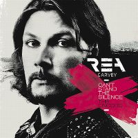 Cover Rea Garvey - Can't Stand The Silence