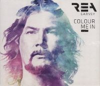 Cover Rea Garvey - Colour Me In
