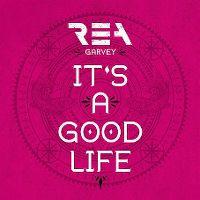 Cover Rea Garvey - It's A Good Life