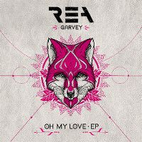 Cover Rea Garvey - Oh My Love