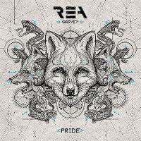 Cover Rea Garvey - Pride