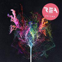 Cover Rea Garvey - Prisma