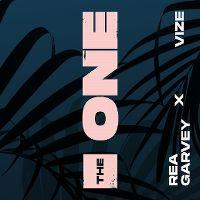 Cover Rea Garvey x Vize - The One