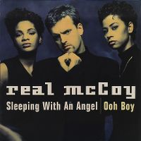 Cover Real McCoy - Sleeping With An Angel