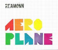 Cover Reamonn - Aeroplane