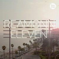 Cover Reamonn - Eleven