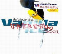 Cover ReAnimator feat. Vanilla Ice - Ice Ice Baby 2001
