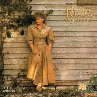 Cover Reba McEntire - Whoever's in New England