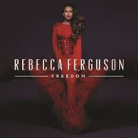 Cover Rebecca Ferguson - Freedom