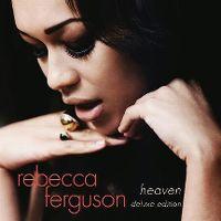 Cover Rebecca Ferguson - Heaven