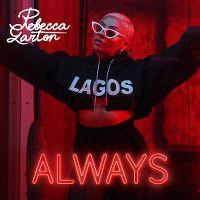 Cover Rebecca Garton - Always