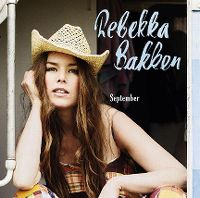 Cover Rebekka Bakken - September