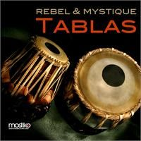 Cover Rebel & Mystique - Tablas