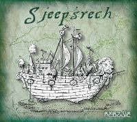 Cover Rebzjie - Sjeepsrech