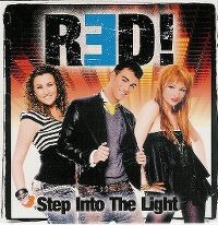 Cover Red! - Step Into The Light