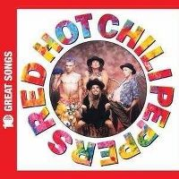 Cover Red Hot Chili Peppers - 10 Great Songs