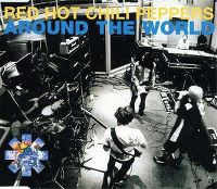 Cover Red Hot Chili Peppers - Around The World