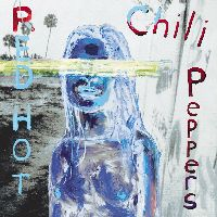 Cover Red Hot Chili Peppers - By The Way