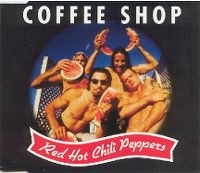 Cover Red Hot Chili Peppers - Coffee Shop