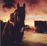 Cover Red Hot Chili Peppers - Dani California