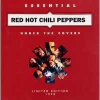 Cover Red Hot Chili Peppers - Essential - Under The Covers