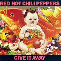 Cover Red Hot Chili Peppers - Give It Away