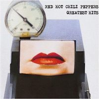Cover Red Hot Chili Peppers - Greatest Hits