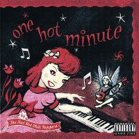 Cover Red Hot Chili Peppers - One Hot Minute