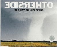 Cover Red Hot Chili Peppers - Otherside
