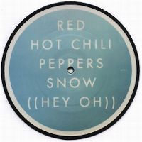 Cover Red Hot Chili Peppers - Snow (Hey Oh)
