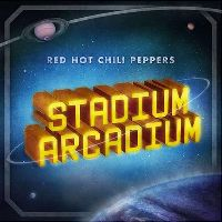 Cover Red Hot Chili Peppers - Stadium Arcadium