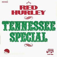Cover Red Vincent Hurley - Tennessee Special