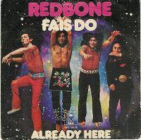 Cover Redbone - Fais-do