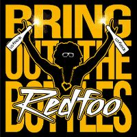 Cover Redfoo - Bring Out The Bottles