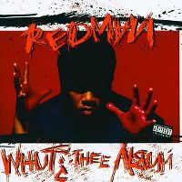 Cover Redman - Whut? Thee Album