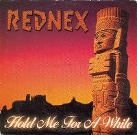 Cover Rednex - Hold Me For A While
