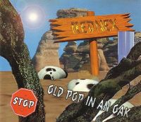 Cover Rednex - Old Pop In An Oak