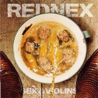Cover Rednex - Sex & Violins