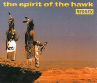 Cover Rednex - The Spirit Of The Hawk